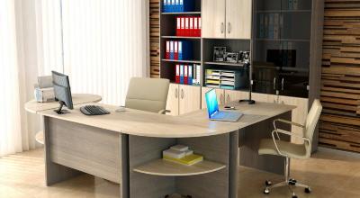 Мебель для офиса, и не только для него